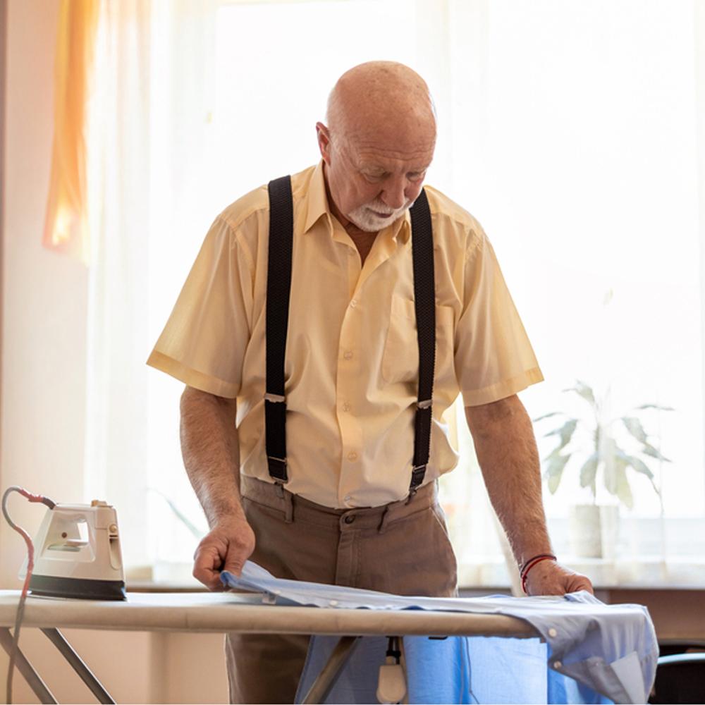 CIF e Reabilitação Neuropsicológica: a saúde como sinônimo de funcionalidade